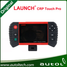 LAUNCH CRP TOUCH PRO 5.0 Android System Support Wifi Full System Internet Automotive Diagnostic Scan Tools