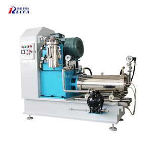 DF30L disc type rotor grinding machine for painting
