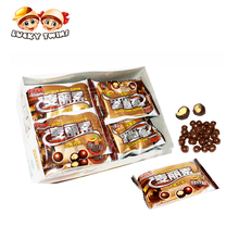 Tasty mylikes candy ball dark chocolate prices form Lucky twins