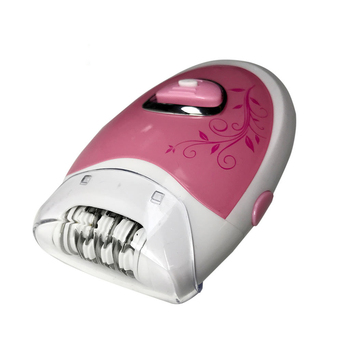 HANA rechargeable mini size 3 in 1 lady shaver epilator