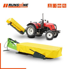 Trustworthy Supplier High Efficiency Verge Flail Mower With CE