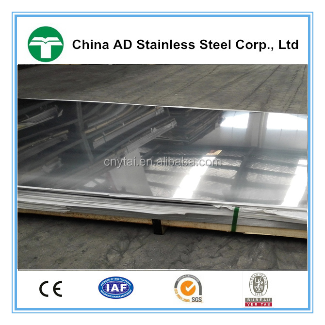 BAOSTEEL ASTM/SUS 201 301 304 304l 316l 309S 310S 321 410 420 430 stainless steel sheet