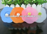magic silicone cup cover