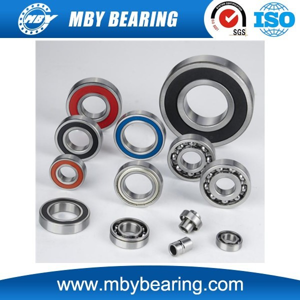 Deep Groove Ball Bearing 607Z 627Z series from MBY