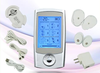 Mini Electronic Pulse Massager Portable Massage