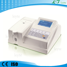 LT21E types of biochemical auto analyzer biochemistry