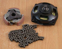 Gear Box Drum Clutch Pad Chain kit 43cc 47cc 49cc Rocket Dirt Bike Mini Quad 6T
