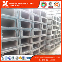 stud profile/galvanized 500mm-2000mm metal furring channel/steel
