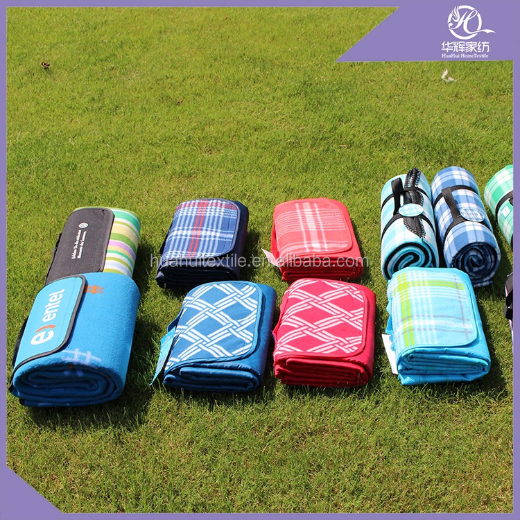 Low Cost High Quality picnic basket set with blanket