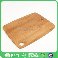 wholesale Healthy Eco-friendly wood pizza chopping board antibacterial cutting board