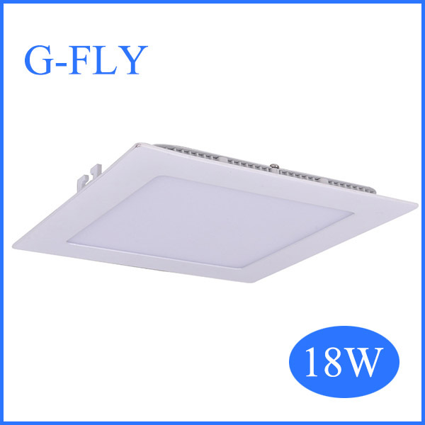Surprising News !! smd2835 3w 4w,6w,9w,12w,15w,18w led light panel, round & square led panel light competitive price