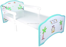 Colorful children bed