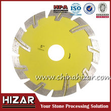 "4.5"" Circular Stone Cutting Gang Saw Blade"
