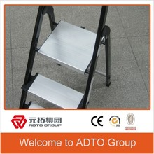 Factory Supply EN131 Aluminium Household Ladder