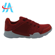 New Style Fashionable Beautiful Mesh Upper Casual Ladies Shoes