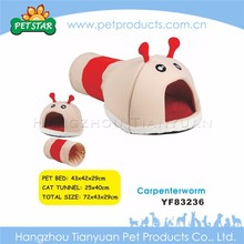 Superior quality new soft plush pet house