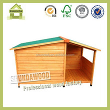 SDD09M apex roof cheap dog house