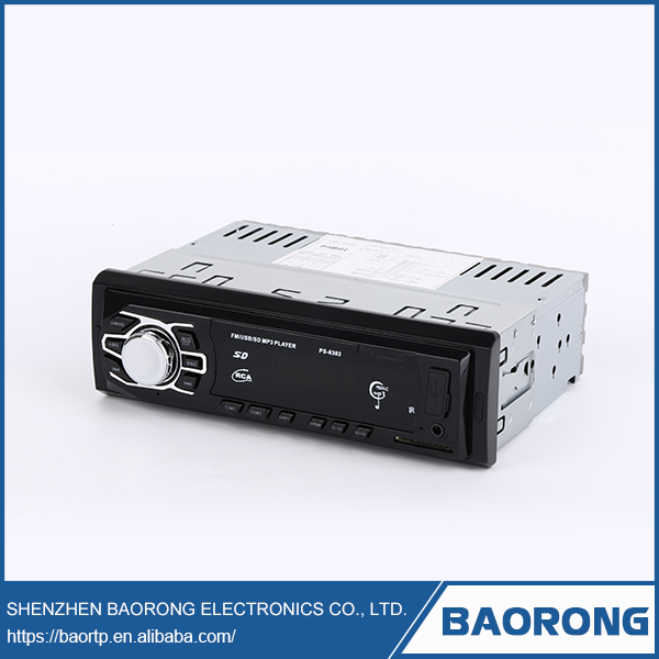 FM stereo receiver/AM Optional bluetooth cheap car mp3 player