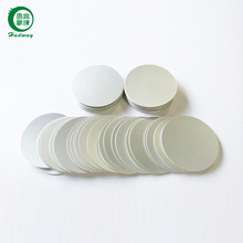Factory aluminum foil induction seal wad for bottle seal