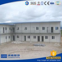 modular hotel room steel office building prefab apartments