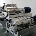 mango pulp machine (fruit pulper, finisher)