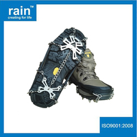Traction Cleats Snow Ice Gripper ice crampons for shoe