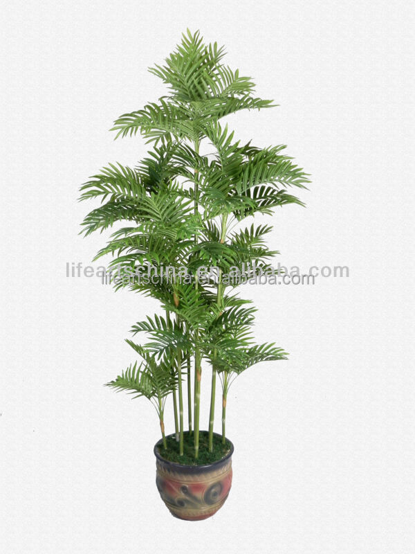 Artificial Palm Tree Artificial Plant 220cm Palm Tree With