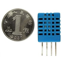 Temperature&Humidity Sensors DHT11 Digital Temperature and Humidity Sensor