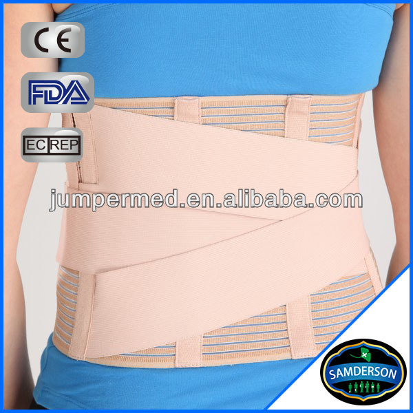 upper back orthopedic medical back hip support belt