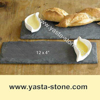 Rectangular Natural Slate Cheese Board Wholesale
