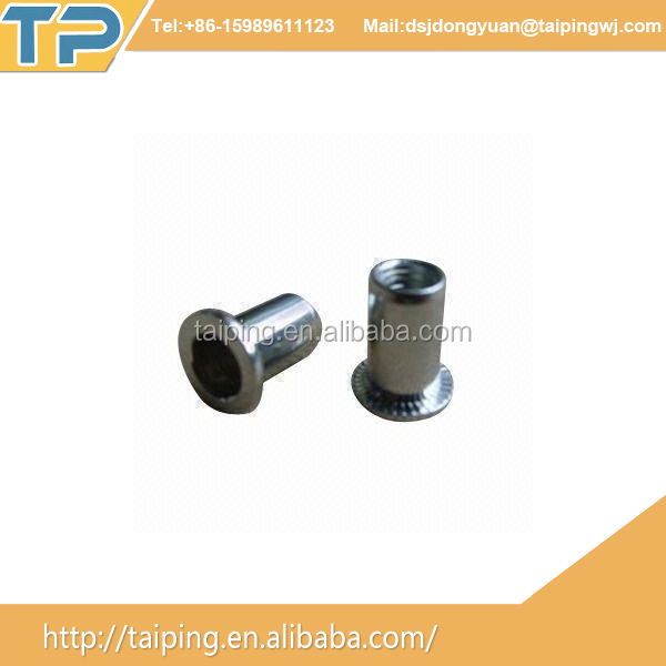 made in China rivet nut insert