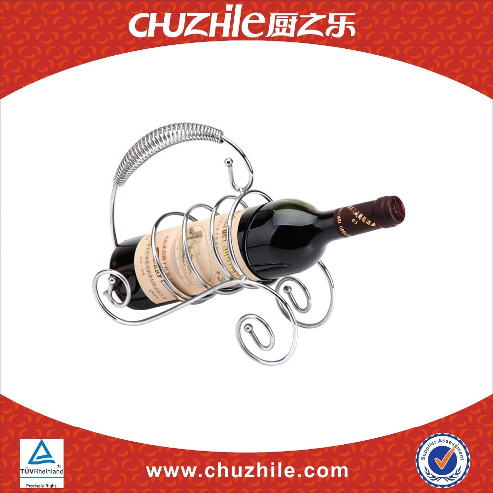 China supplier ChuZhiLe wire wine magic <strong>shelf</strong> supplier