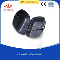 high quality Plastic injection moulding for motorcase cover