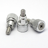 PF15 PEM Self Clinching Fasteners Flare in Style Panel Captive Screws