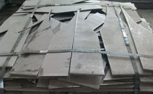Best Price TISCO 304 316 Stainless Steel Sheet Scrap for Sale