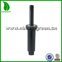Professional rainbird irrigation equipment plastic pop up rainbird sprinkler for garden irrigation