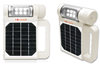 Solar Powered Eco - friendly Portable LED lantern
