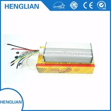 China 24 tube controller for electric rickshaw