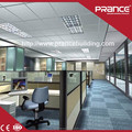 Office use false ceiling decorative aluminum ceiling