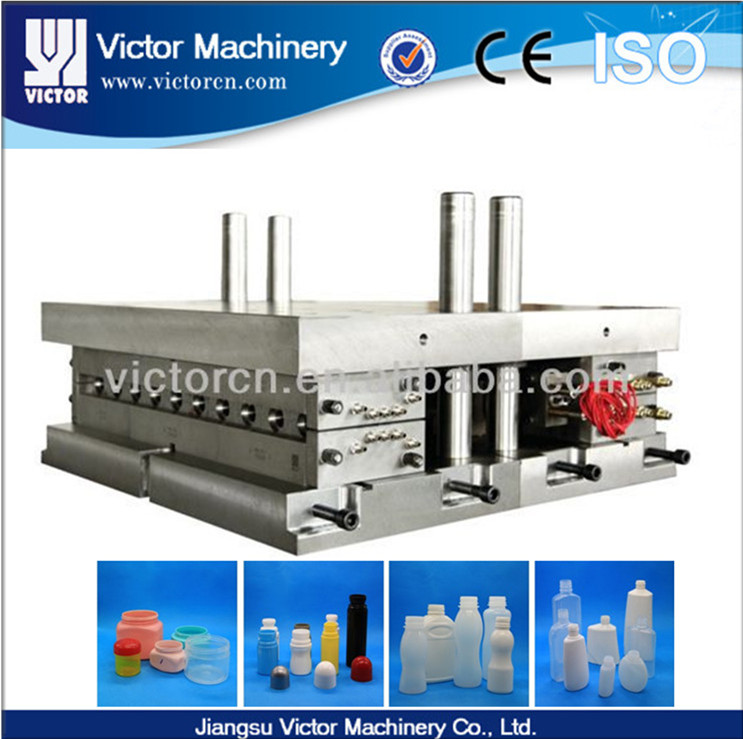 Automatic 10-235rpm plastic injection blow molding machines