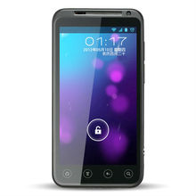 zopo zp100+ Android 4.0 MTK6577 Dual Core 4.3inch IPS Screen Android Phone GPS 5MP Smartphone