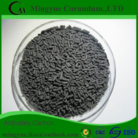 1000 Iodine coal based activated carbon/column activited carbon price