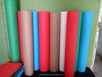 color cooling pad base paper