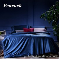 100% modal bed cover flat sheet/ duvet cover / pillowcase duvet cover set