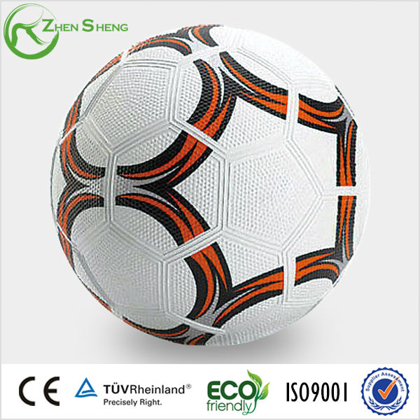 best cheap rubber soccer balls
