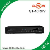 H264 16ch wireless digital network DVR