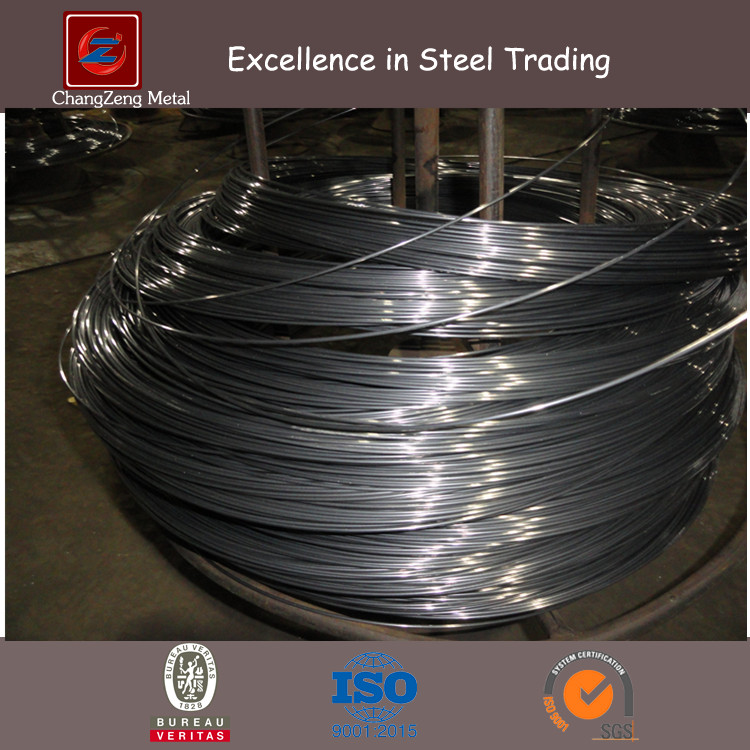 Nickel Alloy Wire Titanium Wire Stainless Steel Spring Wire