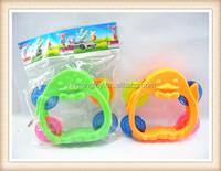 New product timbrel toys wholesale plastic tambourine toy for children