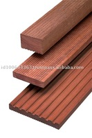 Bangkirai Decking wood