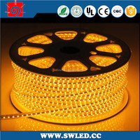 2016 hot sale addressable rgb led strip , ce rohs full color waterproof flexible plastic led strip light